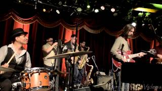 getlinkyoutube.com-SOULIVE feat. Chris Robinson & Friends - Bowlive 6 Night 4 LIVE SET @ Brooklyn Bowl - 3/17/15