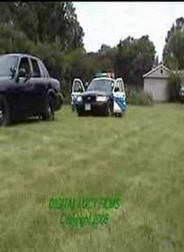 OP: Asylum 4 (Day 2) Felony Car Stop #3