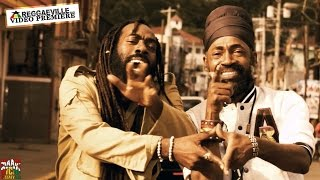 Ras Zacharri - With Jah We Stand (ft. Lutan Fyah )