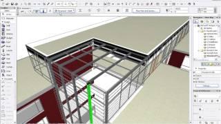 getlinkyoutube.com-GRAPHISOFT ArchiCAD - TEKLA Structures Presentation - Parts 1-3