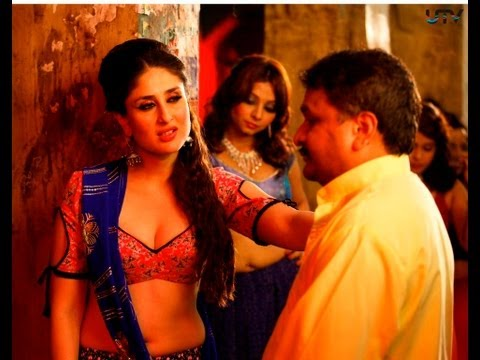 Heroine | Shooting The Brothel Sequences | Kareena Kapoor