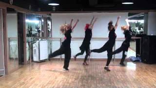 getlinkyoutube.com-Tiny-G (타이니지) - Pre-debut Dance Practice