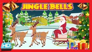 getlinkyoutube.com-JINGLE BELLS JINGLE BELLS jingle all the way with Lyrics