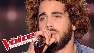 Kodaline – All I Want | Marius | The Voice 2017 | Blind Audition