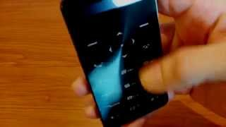 getlinkyoutube.com-GT Star Janus One Bluetooth Companion Mobile Phone Review