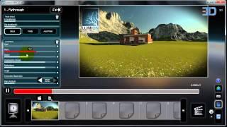 getlinkyoutube.com-Lumion tutorial 7 - film