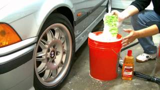 getlinkyoutube.com-Car Wash Tips