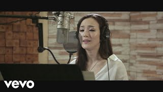 "getlinkyoutube.com-Hye Na Park - Da Ea-Joe (from ""Frozen"") (In-Studio Version)"