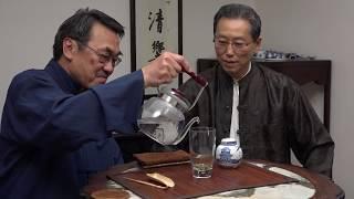 綠茶的沖泡方法(下)