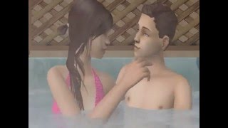 getlinkyoutube.com-Sims 2 Love Story ♥ A Real Teen Love Story Part 1 ♥ [ORIGINAL MUSIC]