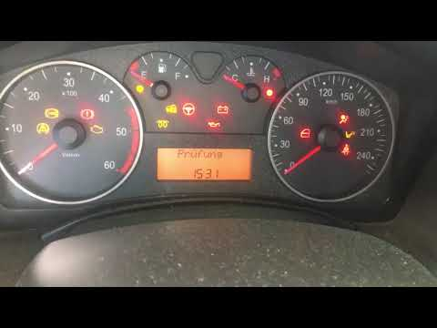 Т2121 ДВС (Двигатель) Fiat Stilo 1.9jtd 192A1000