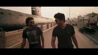 Neelakasham Pachakadal Chuvanna Bhoomi - DOORE DOORE song (southern adventure)