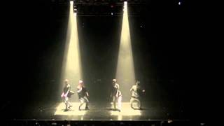 getlinkyoutube.com-ABSOLUTE 6 (Tatsuo Shuho akihic☆彡 Ryo)