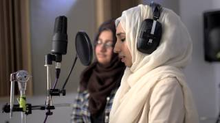 getlinkyoutube.com-Ya Nabi Salam Alaika by Amina Sultani