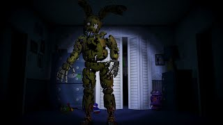 getlinkyoutube.com-FNAF Nightmare Springtrap Speededit