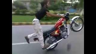 getlinkyoutube.com-Lahori Wheeler: Death wheeler