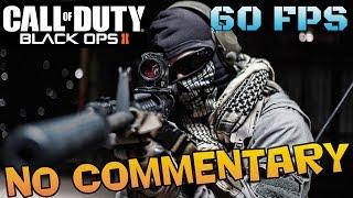 getlinkyoutube.com-Call of Duty: Black Ops 2 - Full Game Walkthrough  【NO Commentary】 【60FPS】