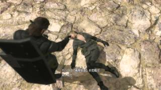MGSV:TPP Episode 40 : Cloaked in Silence Rank-S