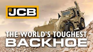 getlinkyoutube.com-World's toughest backhoe