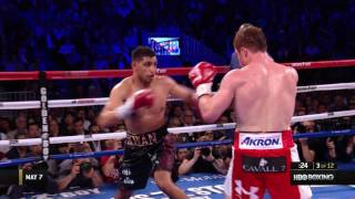 getlinkyoutube.com-Canelo vs. Khan 2016 – Full Fight