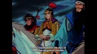 getlinkyoutube.com-(MG) Romance of the Three Kingdom Episode 1
