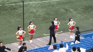 getlinkyoutube.com-慶応大学チャンスパターンメドレー(2014年秋季リーグ東大1回戦)①