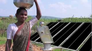 getlinkyoutube.com-Solar desalination and water purification from any water source - F Cubed Australia