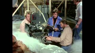 getlinkyoutube.com-Space 1999 Brian Johnson Behind Scenes Eagle