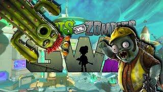 getlinkyoutube.com-Plants Vs. Zombies: Garden Warfare 2 - Eat Your Veggies [Team Vanquish] - Xbox One