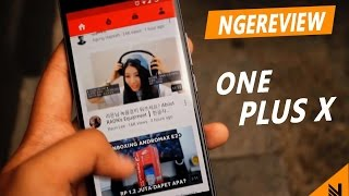 getlinkyoutube.com-NgeReview - OnePlus X Indonesia