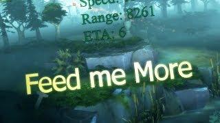 getlinkyoutube.com-DotA 2 - Feed me More