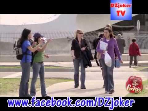 DZjoker : Drole Camera caché Algerienne (Ramadan)