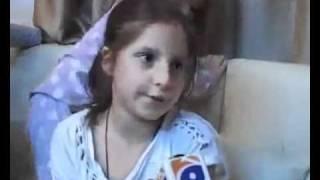 getlinkyoutube.com-Shahid Afridi Wife Interview