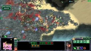 getlinkyoutube.com-Starcraft 2 Arcade: Stukov - Man or Monster?