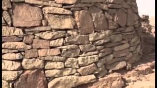 getlinkyoutube.com-مقطع جديد عيد اليحيى يتسلق جبلة العملاقة ويكتشف في أعلاه مبنى أثري من العصور الحجرية