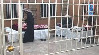 getlinkyoutube.com-زيارة راجح الحارثي للمساجين سعود غربي ومعاذ الجماز | #زد_رصيدك53