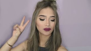 getlinkyoutube.com-Makeup Routine- Endy Asidor