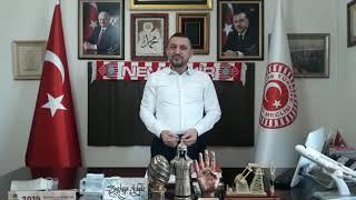 Nevşehir Milletvekili Açıkgöz, öğrencilere karne mesajı yayımladı