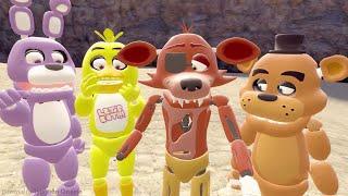 getlinkyoutube.com-[FNAF SFM] Cute Day with the Baby Animatronics