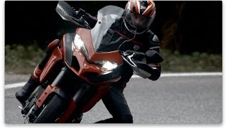 getlinkyoutube.com-2015 Ducati Multistrada Full Review (Bike World)