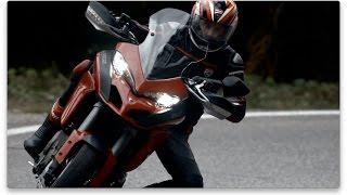 2015 Ducati Multistrada Full Review (Bike World)