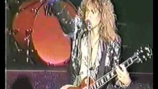 getlinkyoutube.com-Y&T - Open Fire (live 1987) Kansas City