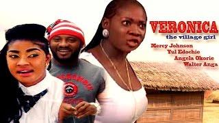 getlinkyoutube.com-Veronica The Village Girl Season 1 - Latest Nigerian Nollywood Movie