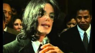 getlinkyoutube.com-Michael Jackson at a court appearance
