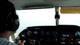 getlinkyoutube.com-Piper Twin Comanche - Part 1