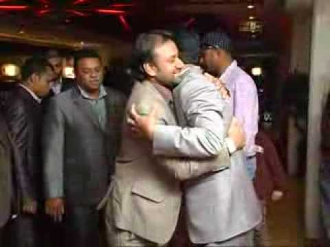 Hyderabad Golden Wedding Reception Part 1/2