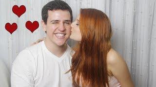 Especial dia dos Namorados: Pergunte para Nós! por Nayara Rattacasso