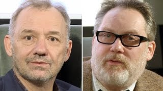 getlinkyoutube.com-Vic Reeves & Bob Mortimer Interview 2016