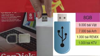 getlinkyoutube.com-Giới thiệu đầu máy Mini Karaoke WiFi KM1