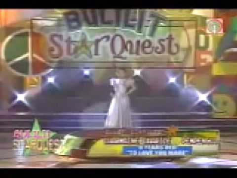 Charice Precious Video 8 yrs old-a Diva is born!!